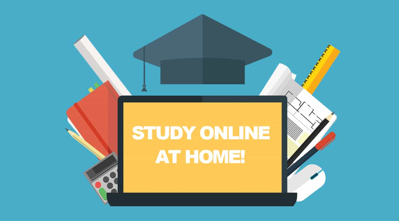 study-online-at-home